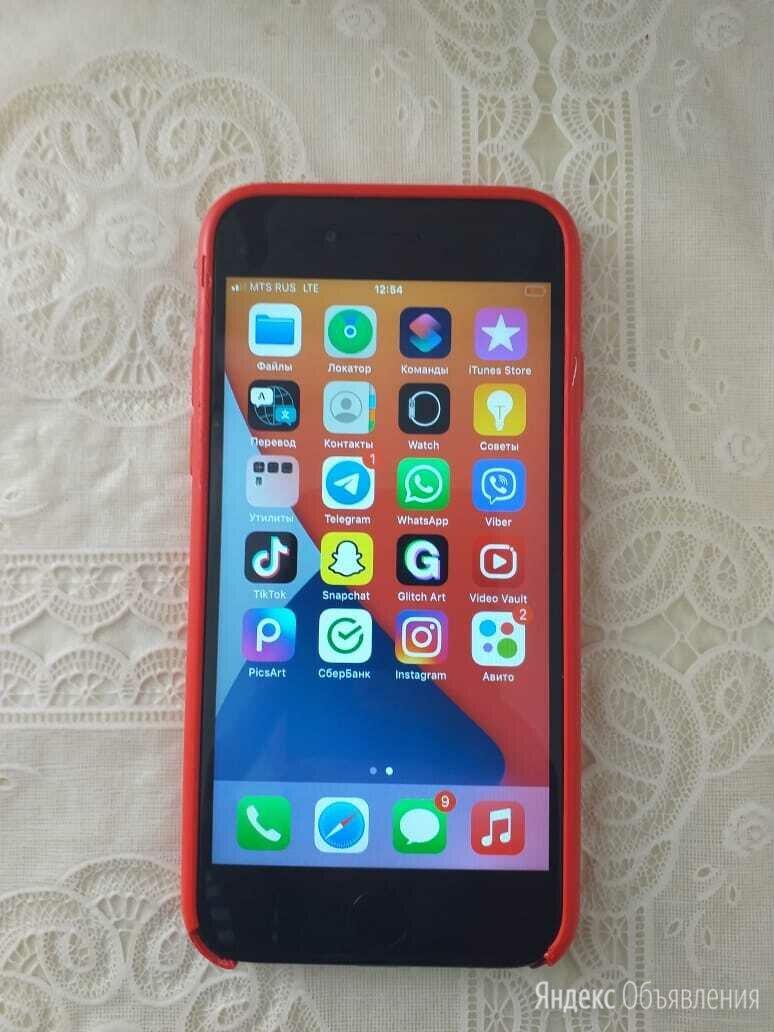 Айфон 7 на 128 гб по цене 12000₽ - Мобильные телефоны, фото 0