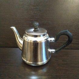 Заварочные чайники - Заварочный чайник для самовара, 0