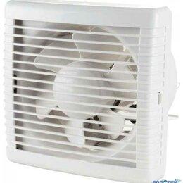 Промышленное климатическое оборудование - VENTS Вентилятор оконный реверсивный ВВР 180, 0