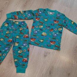 Домашняя одежда - Новая пижамка для мальчика, 0