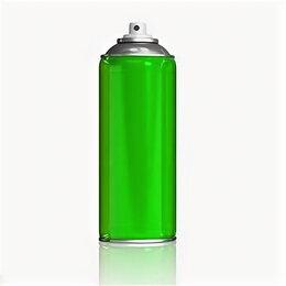 Краски - Краска аэрозольная зел.лист (6002), 0