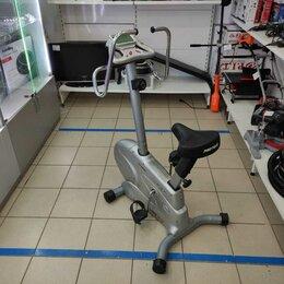 Велотренажеры - Вертикальный велотренажер Proteus PEC-3260 , 0
