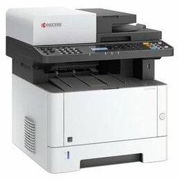 Принтеры и МФУ - МФУ KYOCERA ECOSYS M2235dn, 0