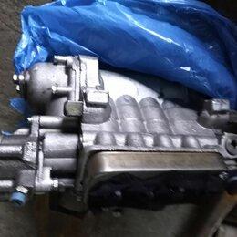 Двигатель и комплектующие - Топливный насос высокого давления 337-20, 0