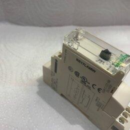 Реле - RE17LAMW Реле времени с задержкой на включение полупроводниковый выход, 0