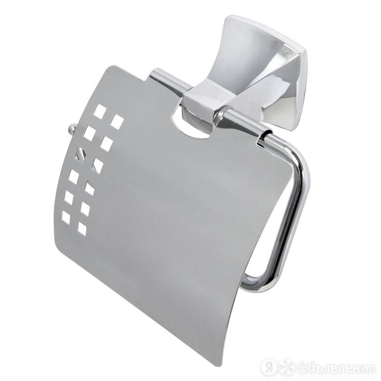 WasserKRAFT  Держатель туалетной бумаги WasserKRAFT Wern K-2525 по цене 1610₽ - Комплектующие, фото 0