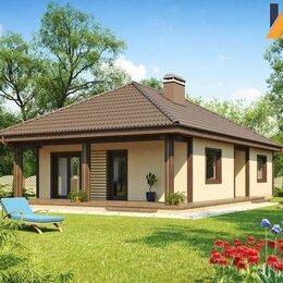 Готовые строения - Каркасный дом экологичный кд-285 107.1м², 0