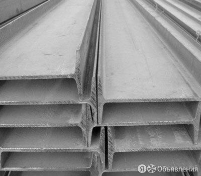 Балка электросварная ст. 345 35Ш1 ТУ 0925-001-81769030-2013 по цене 103204₽ - Металлопрокат, фото 0