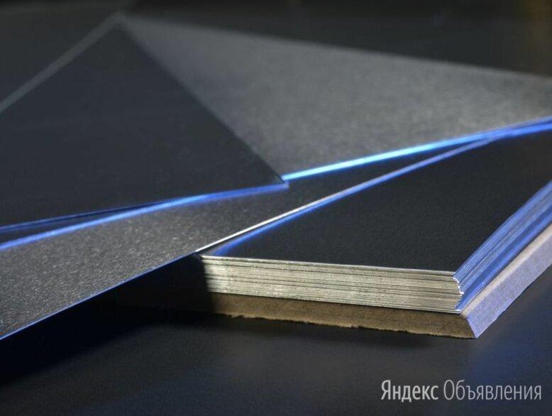 Лист алюминиевый 8,0мм АМГ6М ГОСТ 21631-76 по цене 120₽ - Металлопрокат, фото 0