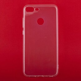 Чехлы - Силиконовый чехол «LP» для Huawei Honor 9 Lite TPU (прозрачный) европакет, 0