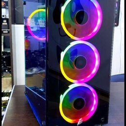 Настольные компьютеры - Игровой i7 2600s-8Gb-SSD-GTX 960 4Gb , 0