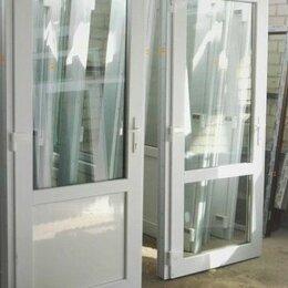 Входные двери - Металлопластиковые двери входные, 0