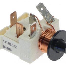 Аксессуары и запчасти - Реле для компрессоров danfoss 117u6022, 0