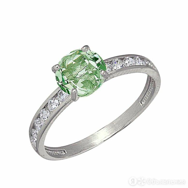 3987003207л-69 Кольцо (Ag 925) (17.5) Алмаз-Холдинг по цене 1026₽ - Кольца и перстни, фото 0
