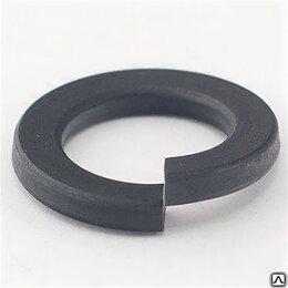 Шайбы и гайки - Шайба пружинная (гроверная) ГОСТ 6402 / DIN 127 6 мм - 27 мм, 0