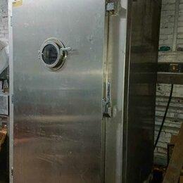 Прочее оборудование - Термокамера Bastra B 2000, 0