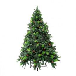 Ёлки живые - Ель Royal Christmas Phoenix шишки/ягоды 38120 (120, 0