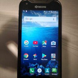 Мобильные телефоны - Kyocera duraforce pro e6810, 0