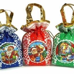 Подарочные наборы - Сладкие новогодние подарки, 0