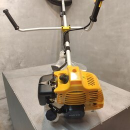 Триммеры - Мотокоса  HUTER GGT-1500S , 0