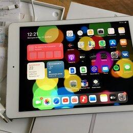 Планшеты - iPad Air, iPad 6, iPad Pro 2014-2019, 128 гб, 0