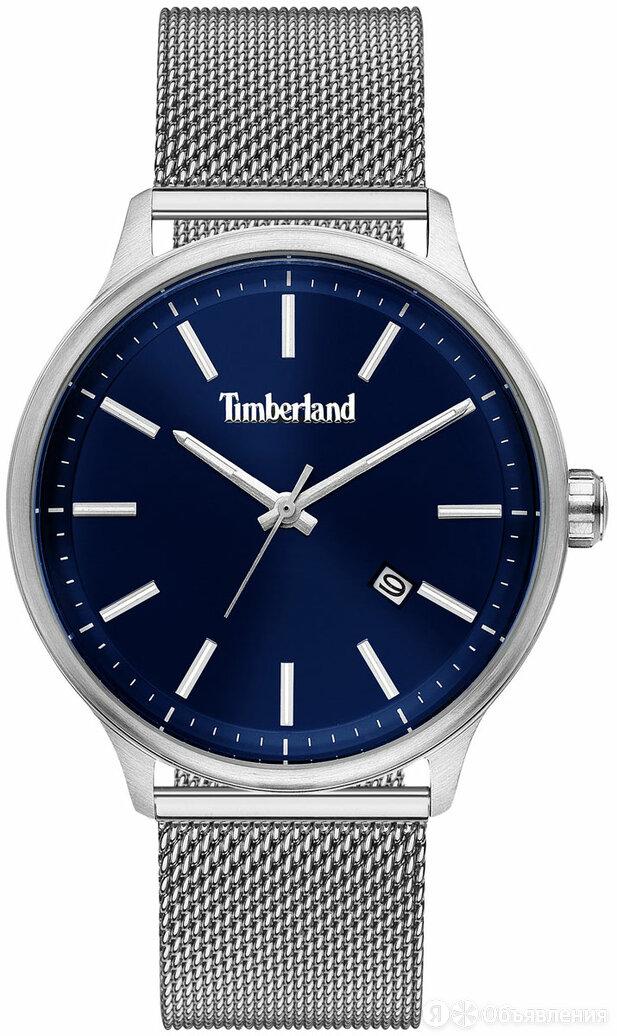 Наручные часы Timberland TBL.15638JS/03MM по цене 13100₽ - Наручные часы, фото 0