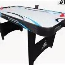 """Игровые столы - Аэрохоккей DFC lugano 60"""" JG-AT-16001, 0"""