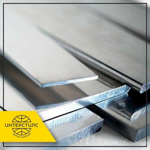 Шина алюминиевая АД31Т 12х180 мм ГОСТ 15176-89 по цене 293000₽ - Металлопрокат, фото 0