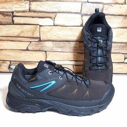 Ботинки - Трекинговые ботинки, 0