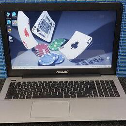 """Ноутбуки - Asus 15.6"""" (i7-4510U/8GB/240GB/GF 820M 2GB), 0"""