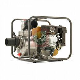 Мотопомпы - Мотопомпа бензиновая Caiman (Кайман) CP - 303C, 0
