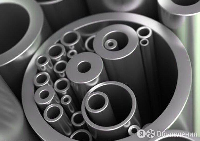 Труба алюминиевая 70х2 мм Д16Н ГОСТ 23697-79 по цене 243₽ - Металлопрокат, фото 0