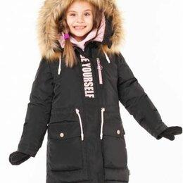 Куртки и пуховики - 100511_BOG(2) ORBY  Куртка  Дев Хаки  Зима, 0
