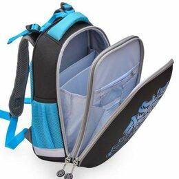 Рюкзаки, ранцы, сумки - Ранец Рюкзак Каркасный , 0