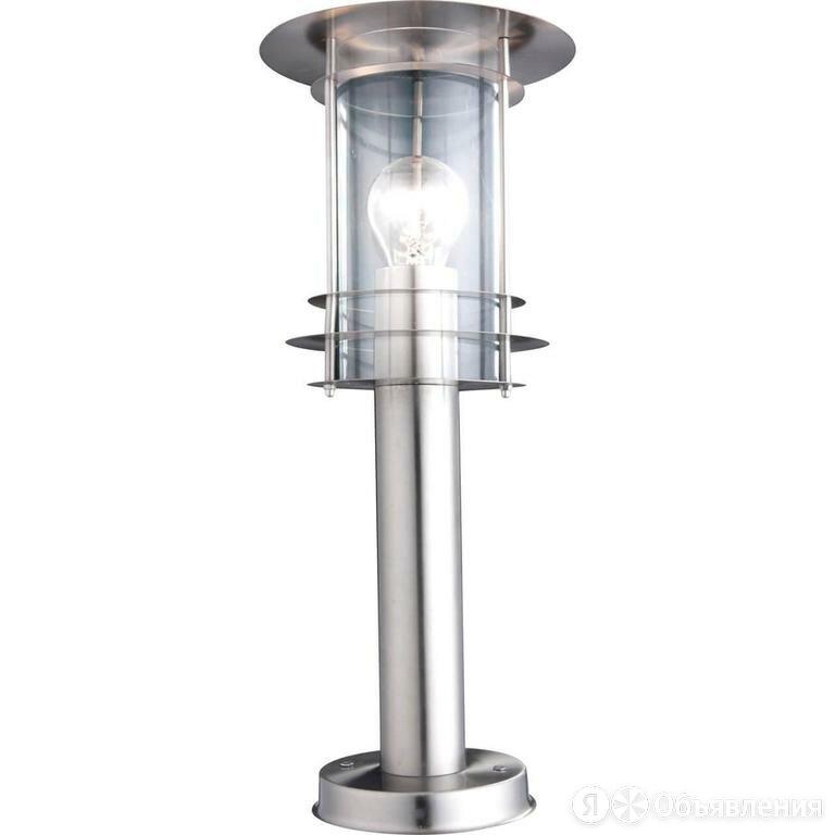 Уличный светильник Globo Miami 3153 по цене 6405₽ - Комплекты садовой мебели, фото 0