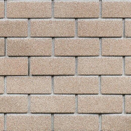 Облицовочный камень - Фасадная плитка Hauberk Античный Кирпич 1000х250х3,3мм 2м2/уп, 0