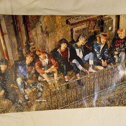 Постеры и календари - Плакат BTS, 0