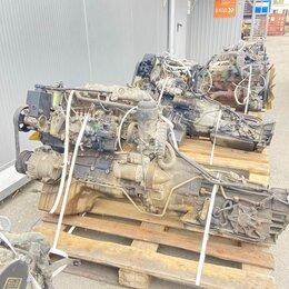 Двигатель и топливная система  - Двигатель 662.935 Ssangyong Musso 2.9i 126 л/с, 0