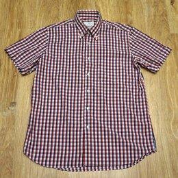 Рубашки - Рубашка мужская Vitali большой размер, 0