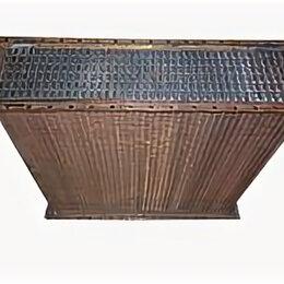 Спецтехника и навесное оборудование - Сердцевина радиатора 130У.13.020, 0