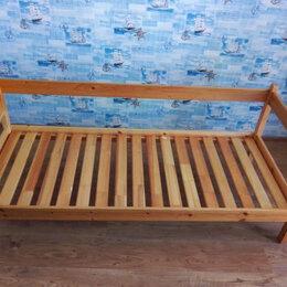 Кровати - Кровать 170*70см, 0
