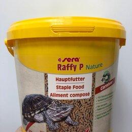 Корма  - Корм для черепах  raffy p. (ведро) (s1890), 0