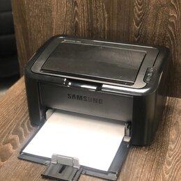 Принтеры и МФУ - Принтер Samsung ML 1865, 0