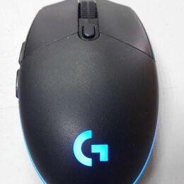 Мыши - Мышь logitech g102 prodigy, 0