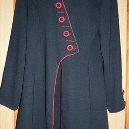 Пиджаки - Пиджак длинный 44-46, 0