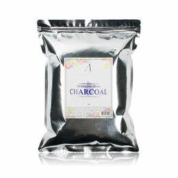 Маски - Маска альгинатная для жирной кожи с расширенными порами (пакет) Charcoal Mod..., 0