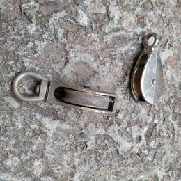 Аксессуары - Блок альпиниста, 0