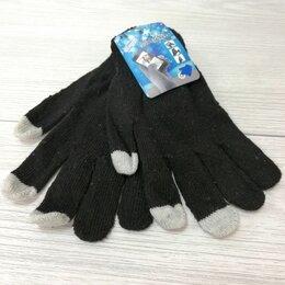 Перчатки и варежки - Перчатки сенсорные, 0