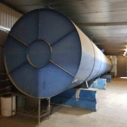 Баки - Цистерна 50м3 , 0