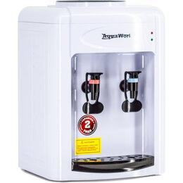 Кулеры для воды и питьевые фонтанчики - Кулер для воды aqua-work 0.7TDR, 0